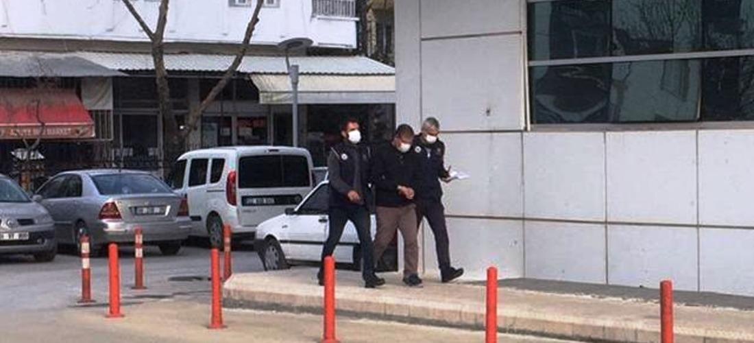 Adıyaman'da firari FETÖ hükümlüsü yakalandı-Videolu Haber
