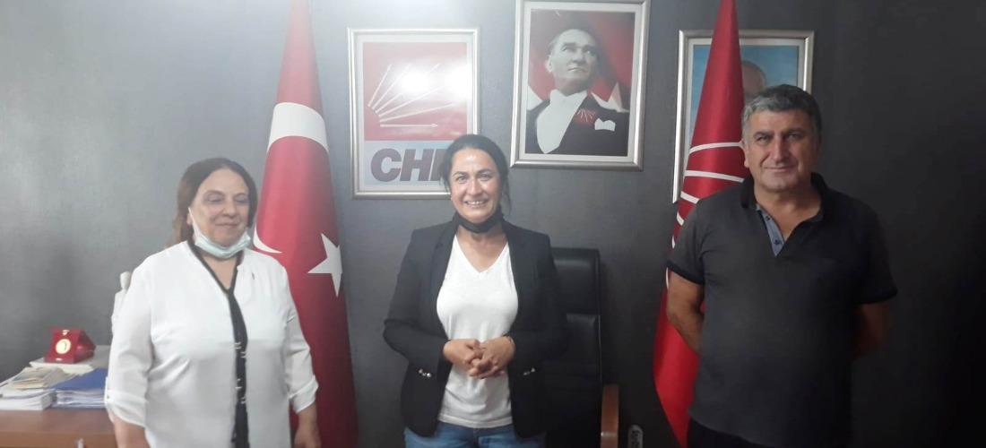 Adıyaman'da AK Partili Meclis üyesi CHP'ye geçti