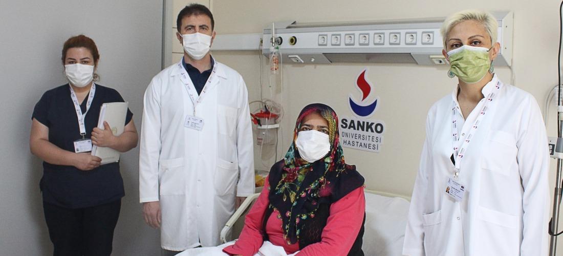Kadavra bağışı böbrek nakli bekleyen iki hastaya yeni bir hayat şansı verdi